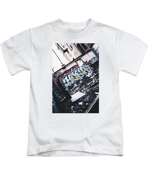 Hoer Kids T-Shirt