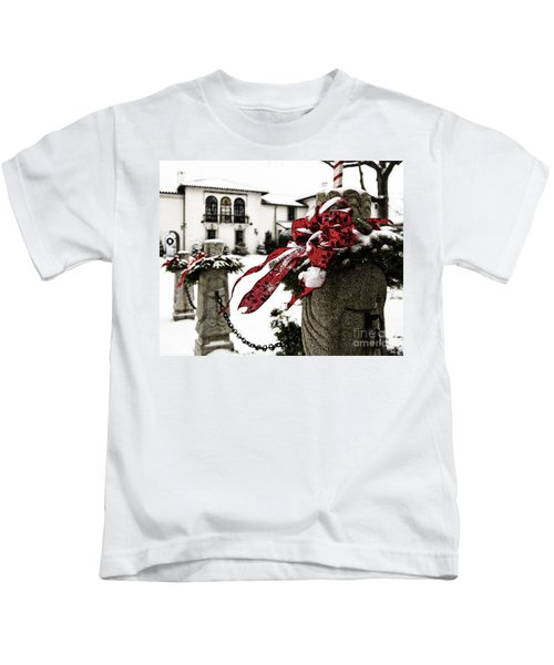 Holiday Home Kids T-Shirt