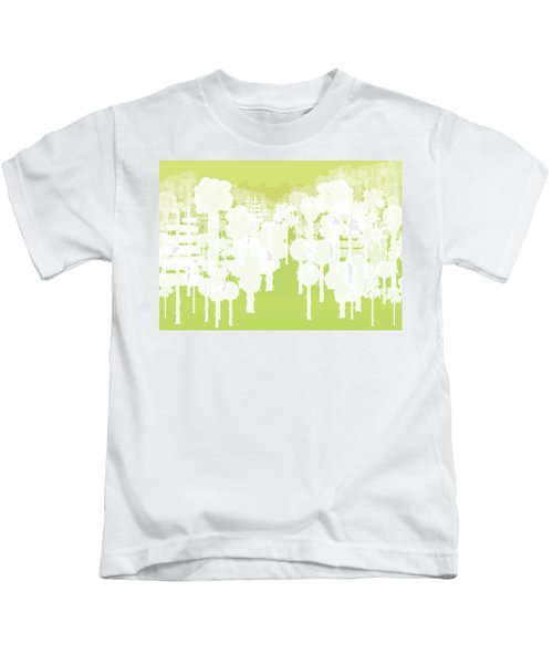 Holy Vale Kids T-Shirt