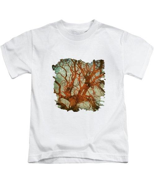 Homebound Kids T-Shirt