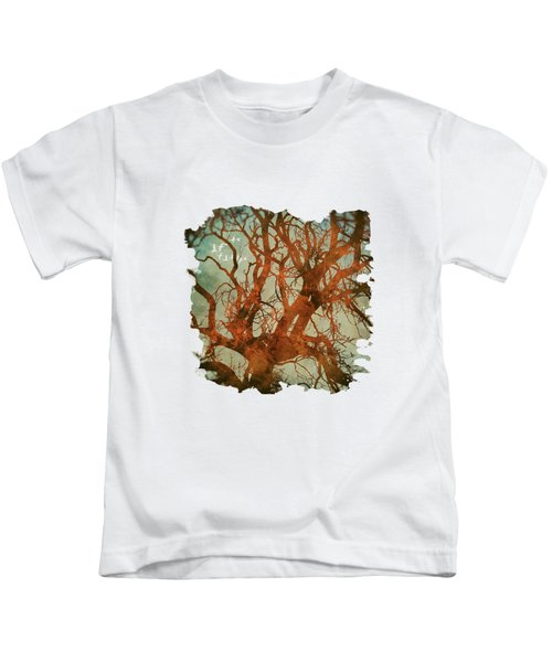 Homebound Kids T-Shirt