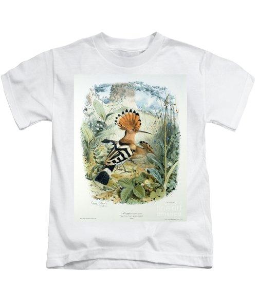 Hoopoe Kids T-Shirt