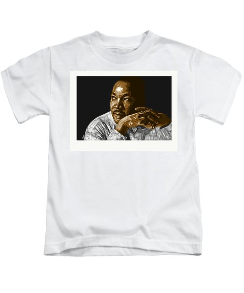 I Have A Dream . . . Kids T-Shirt