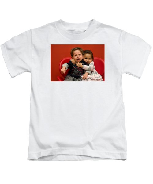 I Love You Brother Kids T-Shirt