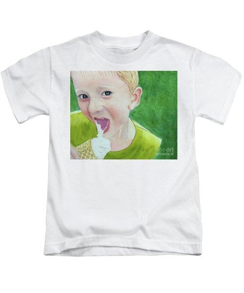 Ice Cream Kids T-Shirt
