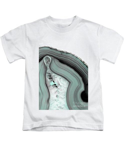 Iced Agate Kids T-Shirt