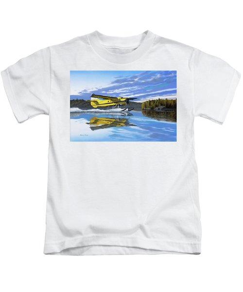 Ignace Adventure Kids T-Shirt