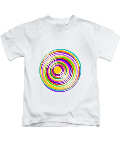 Illusion Kids T-Shirt