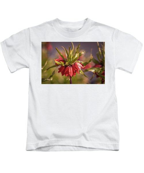 Imperial Crown #g3 Kids T-Shirt
