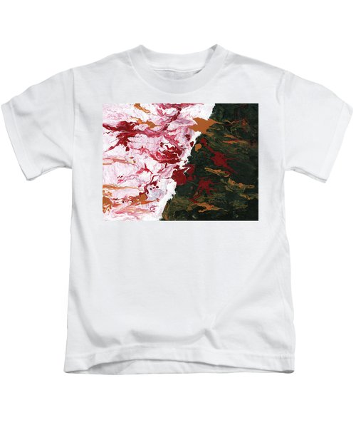 In A Moment Kids T-Shirt