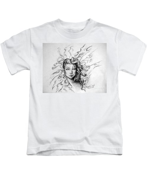 In Dreams  Kids T-Shirt