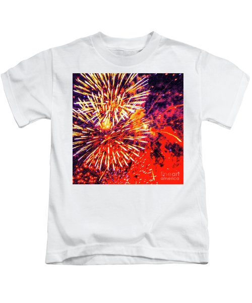 It's 2019 Seize The Year  Kids T-Shirt