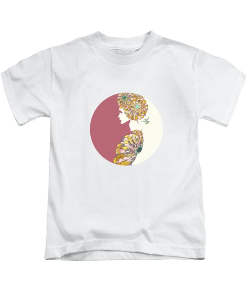 Inner Beauty Kids T-Shirt