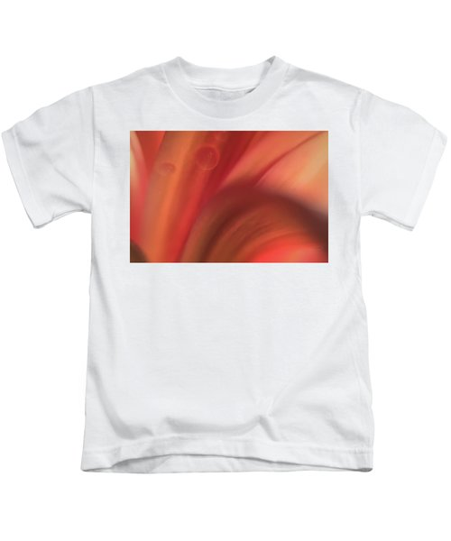 Inside Jupiter, Artists Rendition Kids T-Shirt