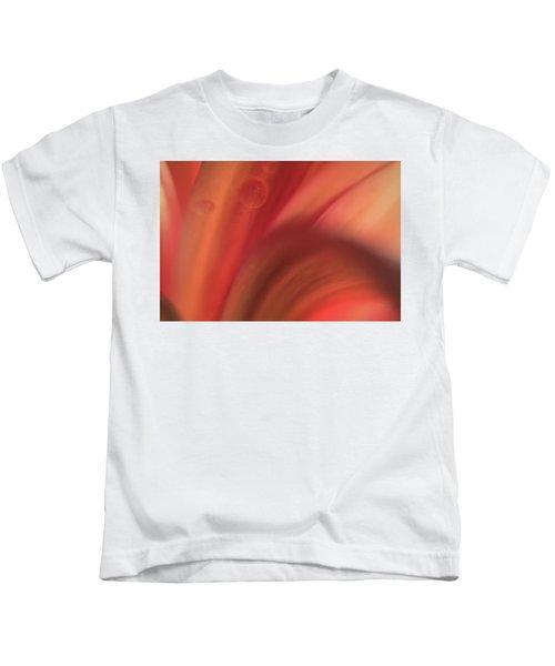 Inside Jupiter, Artists Rendition Kids T-Shirt