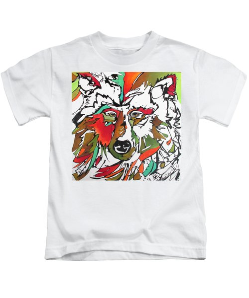 Intent Kids T-Shirt