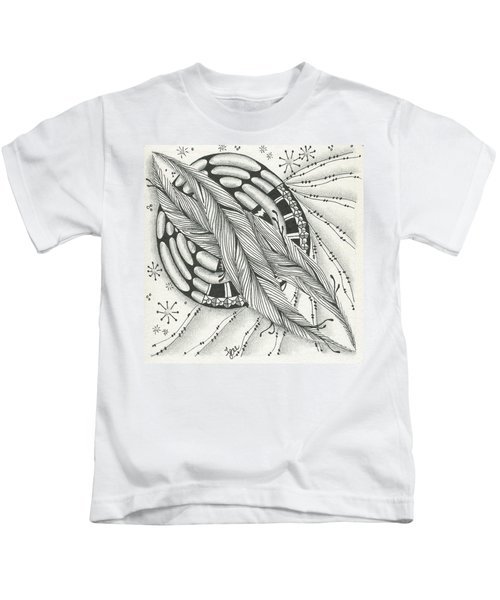 Into Orbit Kids T-Shirt