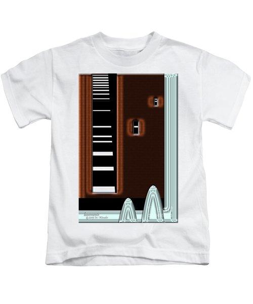 Inw_20a6472_basements Kids T-Shirt