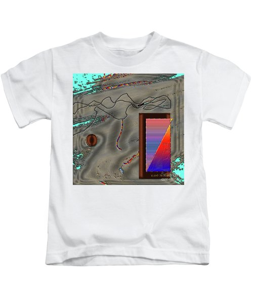 Inw_20a6504 Cheek To Cheek Kids T-Shirt