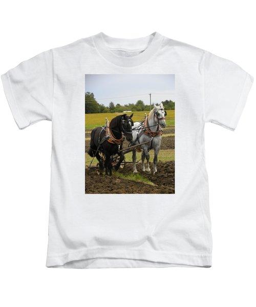 Ipm 9 Kids T-Shirt
