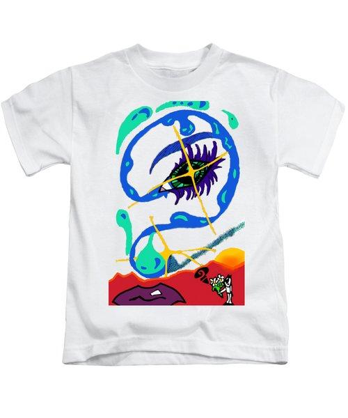 iseeU Kids T-Shirt