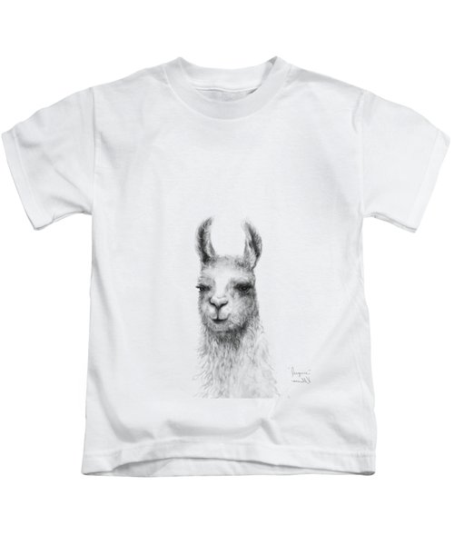 Jacquie Kids T-Shirt