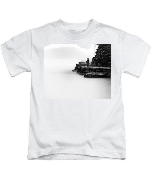 Jamais Vu  Kids T-Shirt