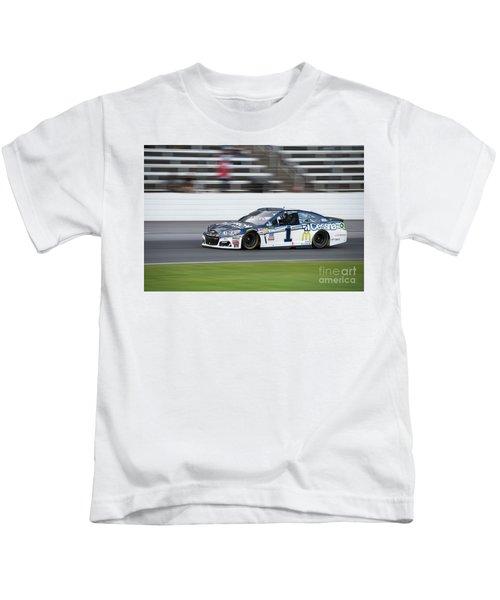 Jamie Mcmurray #1 Kids T-Shirt