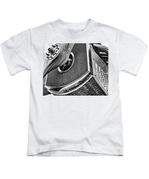 Jenny Kids T-Shirt
