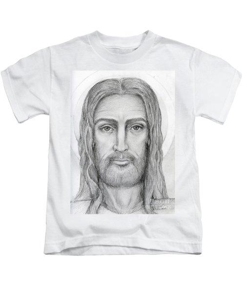 Jesus Christ Kids T-Shirt