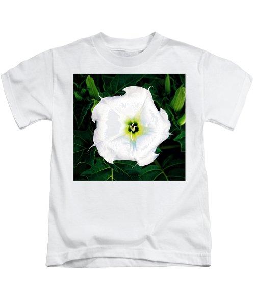 Jimson Weed #1 Kids T-Shirt