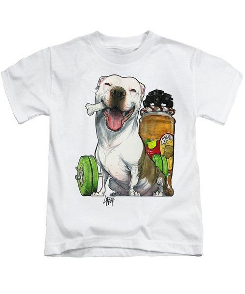 Johnson 18-1009 Kids T-Shirt
