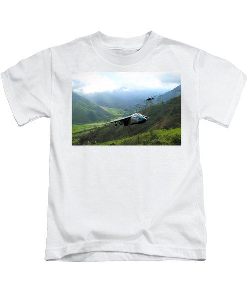 Jungle Boogie Kids T-Shirt