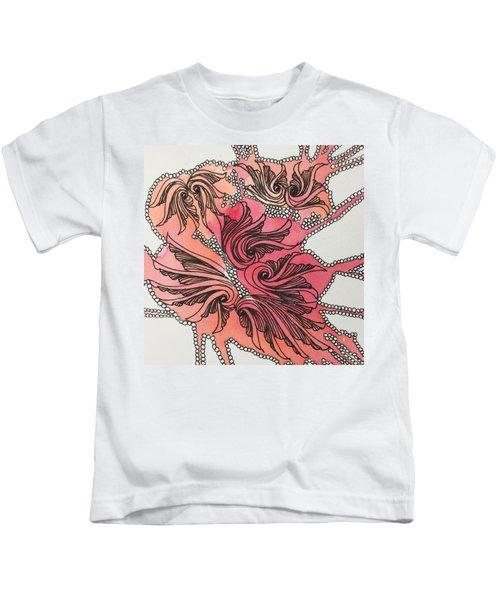 Just Wing It Kids T-Shirt