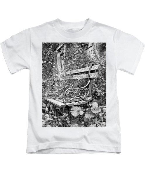 Just Yesterday Kids T-Shirt
