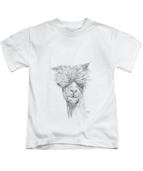 Justin Kids T-Shirt