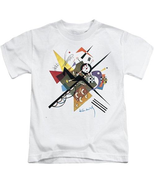 Kandinsky T-shirt Kids T-Shirt