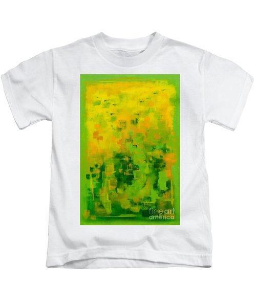 Kenny's Room Kids T-Shirt