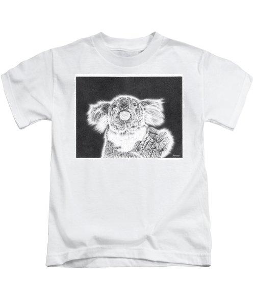 King Koala Kids T-Shirt