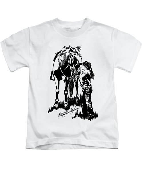 Kiss Kids T-Shirt