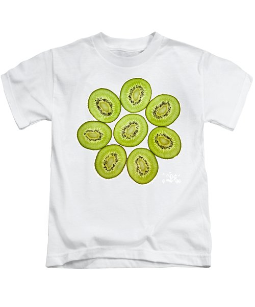 Kiwifruit Kids T-Shirt