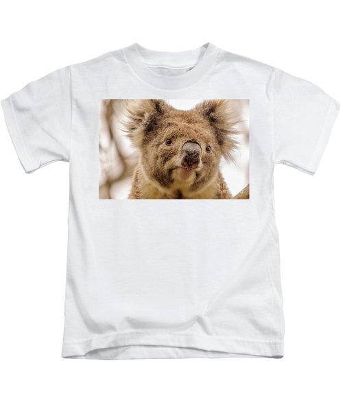 Koala 4 Kids T-Shirt