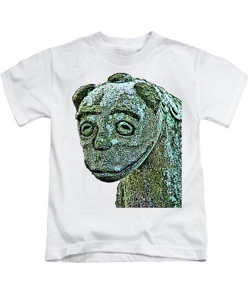 Komainu03 Kids T-Shirt