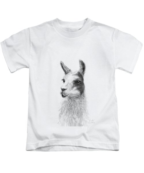 Krista Kids T-Shirt