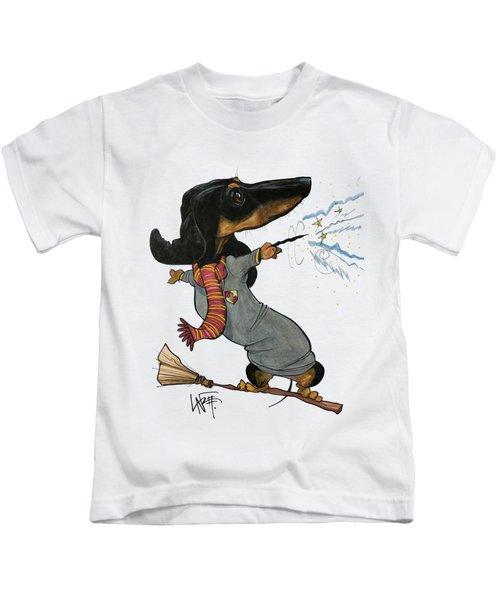 Kusnierczak 3551 Kids T-Shirt