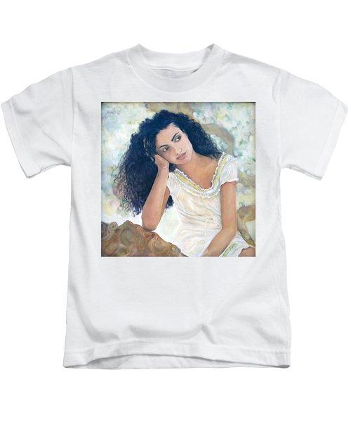 La Diosa De Hoy Kids T-Shirt