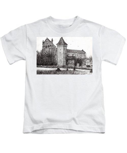 L'abbeye Blassimon Kids T-Shirt