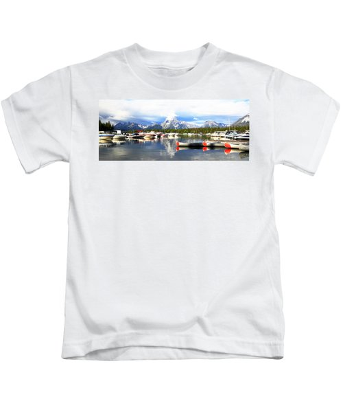 Lake Jackson Kids T-Shirt