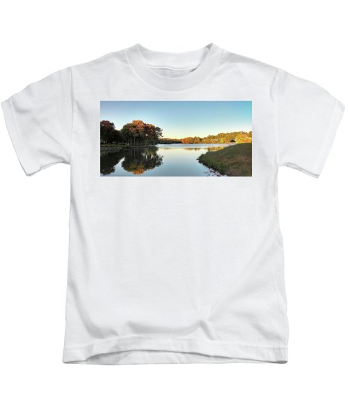 Lake Kids T-Shirt