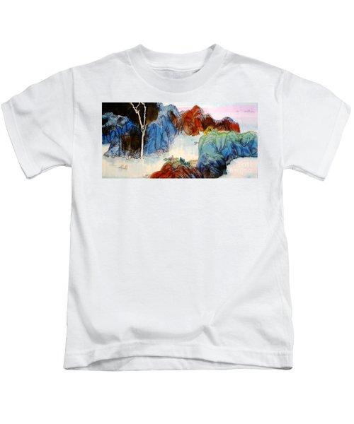 Landscape #2 Kids T-Shirt